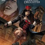 Van Helsing Vs Dracula's Daughter #3 (2019)
