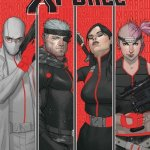 X-Force Vol. 1 – Dirty-Tricks (TPB) (2014)