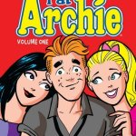 Your Pal Archie Vol. 1 (TPB) (2018)