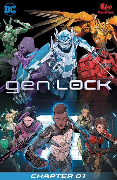 gen-Lock #1 (2019)