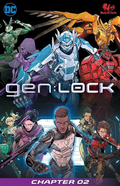 gen-Lock #2 (2019)
