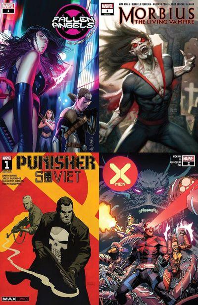 2019.11.13 Marvel Week+