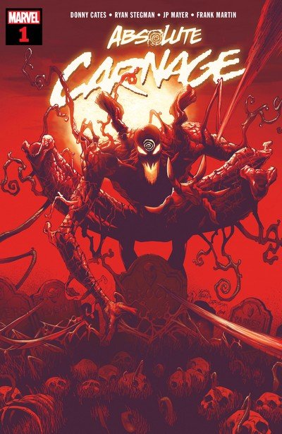 Absolute Carnage (Story Arc) (2019)