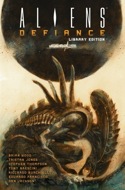 Aliens – Defiance Library Edition (2019)