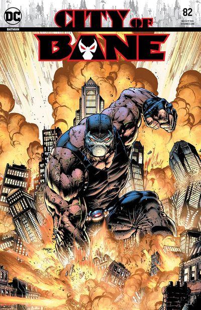 Batman #82 (2019)