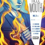 Buffy the Vampire Slayer-Angel – Hellmouth #2 (2019)