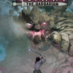 Conan The Barbarian #11 (2019)