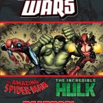 Deadpool-Amazing Spider-Man-Incredible Hulk – Identity Wars (TPB) (2011)