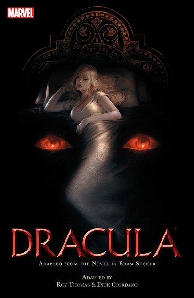 Dracula (TPB) (2010)