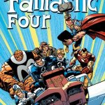 Fantastic Four Epic Collection Vol. 20 – Into The Timestream (2019)