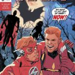 Flash Forward #3 (2019)