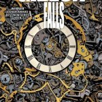 Gideon Falls Vol. 3 – Stations of the Cross (TPB) (2019)