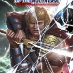 He-Man And The Masters Of The Multiverse #1 (2019)