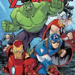 Marvel Action – Avengers #1 – 9 (2018-2019)