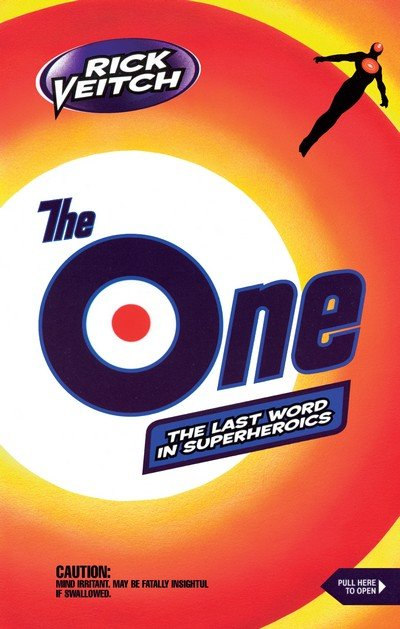Rick Veitch's The One (TPB) (2019)