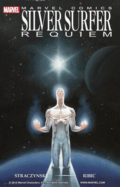 Silver Surfer – Requiem (TPB) (2008)