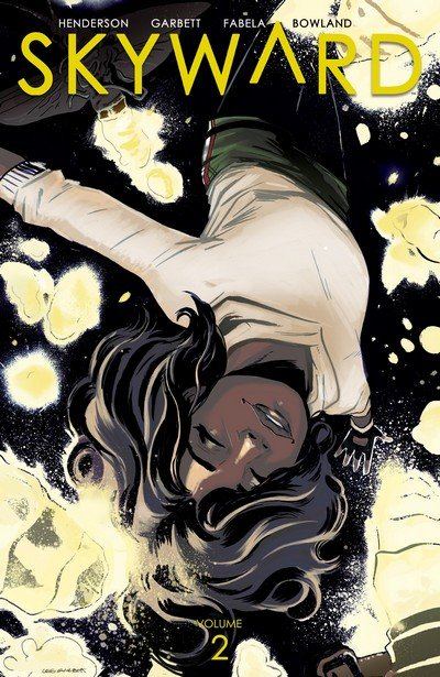 Skyward Vol. 2 – Here There Be Dragonflies (2019)