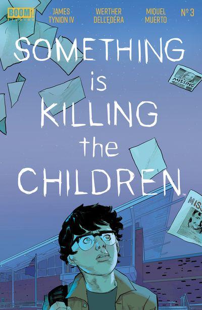 Something Is Killing The Children #3 (2019)