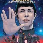 Star Trek – Discovery – Aftermath #3 (2019)