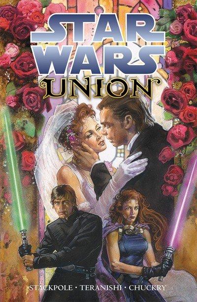 Star Wars – Union (TPB) (2000)