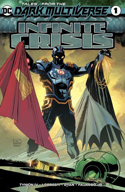 Tales From The Dark Multiverse – Infinite Crisis #1 (2019)