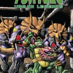 Teenage Mutant Ninja Turtles – Urban Legends #19 (2019)