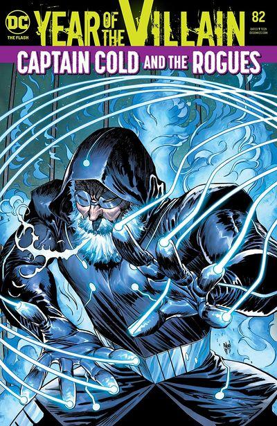 The Flash #82 (2019)