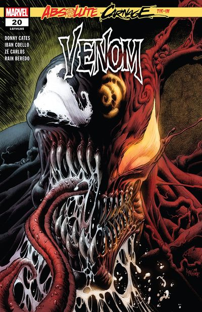 Venom #20 (2019)