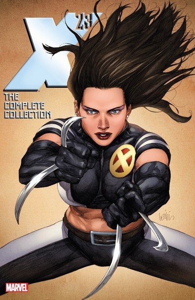 X-23 – The Complete Collection Vol. 2 (2019)