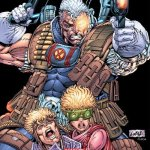 X-Force – Under The Gun (TPB) (2014)