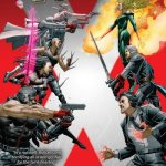 X-Force Vol. 2 – Hide-Fear (TPB) (2015)