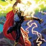 Annihilation – Scourge – Beta Ray Bill #1 (2019)