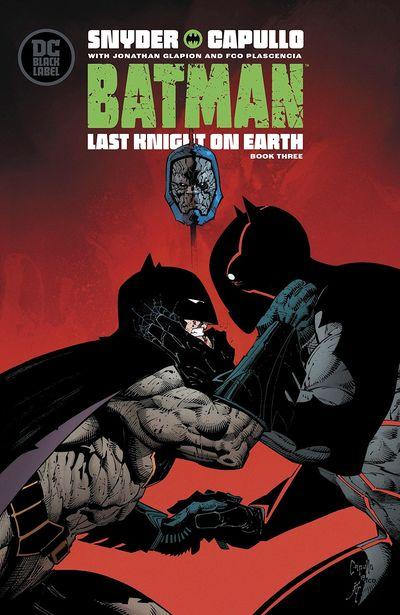 Batman – Last Knight On Earth #3 (2019)
