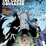 Batman – The Caped Crusader Vol. 3 (TPB) (2019)
