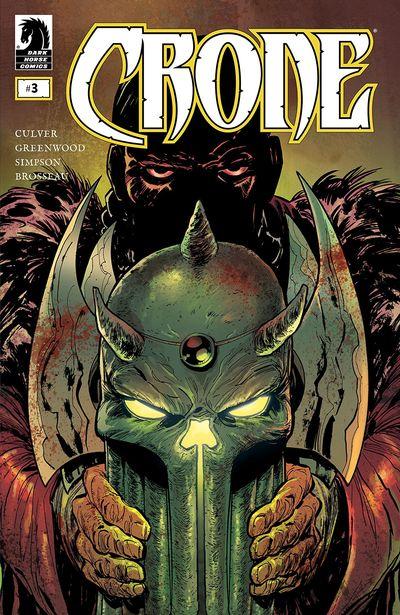 Crone #3 (2020)