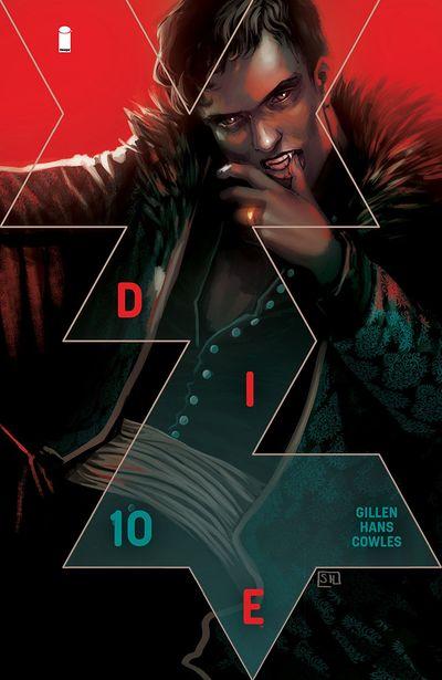 Die #10 (2019)