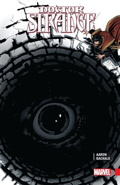 Doctor Strange by Jason Aaron Vol. 1 – 2 (TPB) (2017-2018)