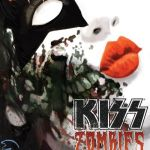 KISS – Zombies #2 (2019)