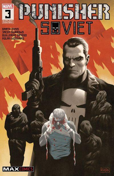 Punisher – Soviet #3 (2020)