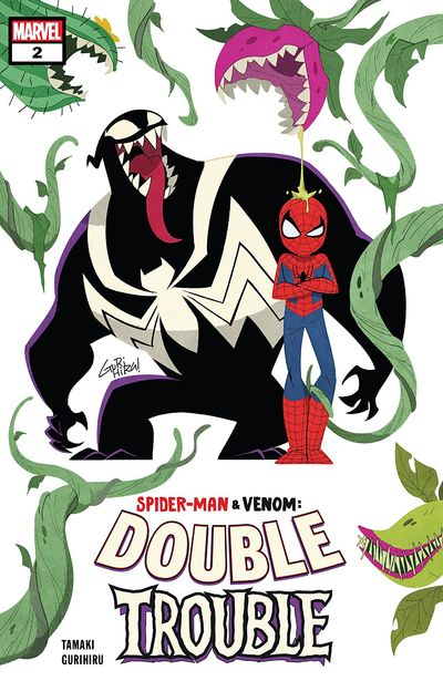 Spider-Man And Venom – Double Trouble #2 (2019)