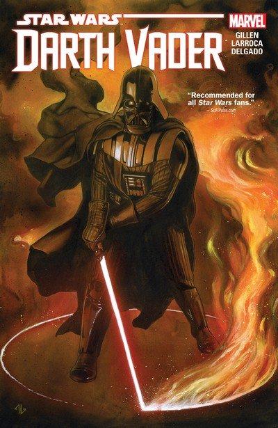 Star Wars – Darth Vader by Kieron Gillen Vol. 1 (TPB) (2019)