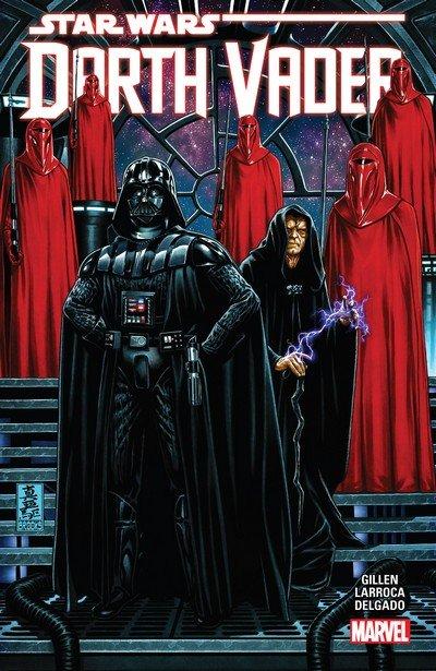 Star Wars – Darth Vader by Kieron Gillen Vol. 2 (TPB) (2019)