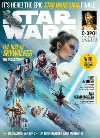 Star Wars Insider #194 (2020)