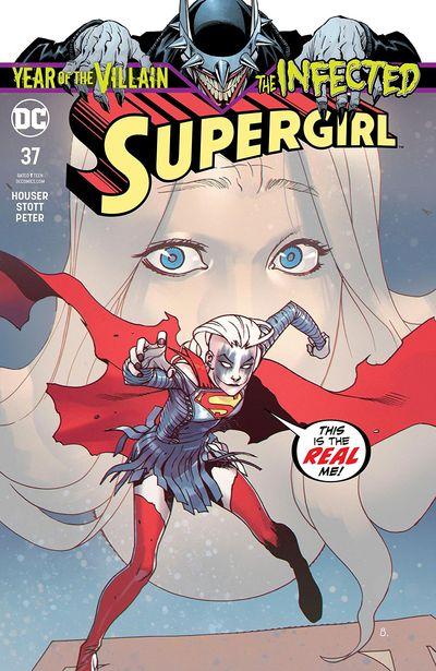Supergirl #37 (2019)