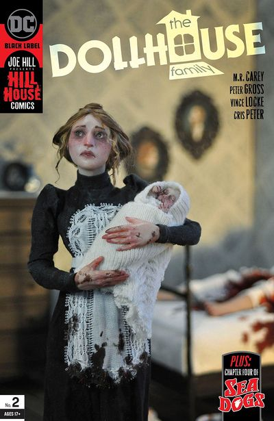 The Dollhouse Family #2 (2019)