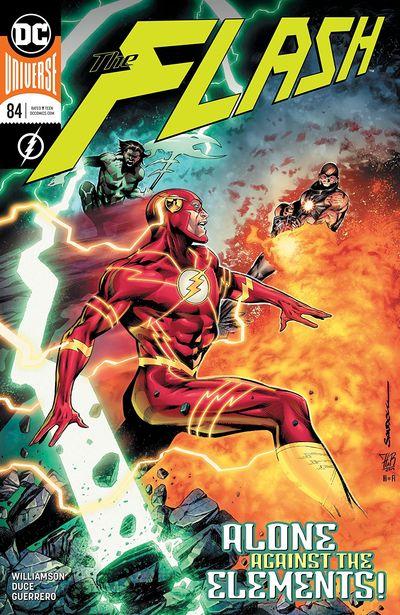 The Flash #84 (2019)