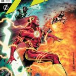The Flash #84 (2019)
