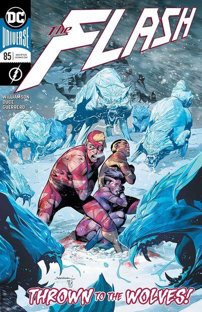 The Flash #85 (2020)