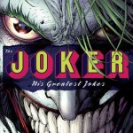 The Joker – His Greatest Jokes (TPB) (2019)