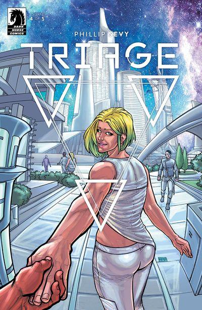 Triage #4 (2019)